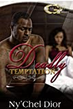 img - for DEADLY TEMPTATION book / textbook / text book
