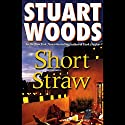 Short Straw Audiobook by Stuart Woods Narrated by Michael Kramer