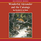 Wonderful Alexander and the Catwings | [Ursula K. Le Guin]