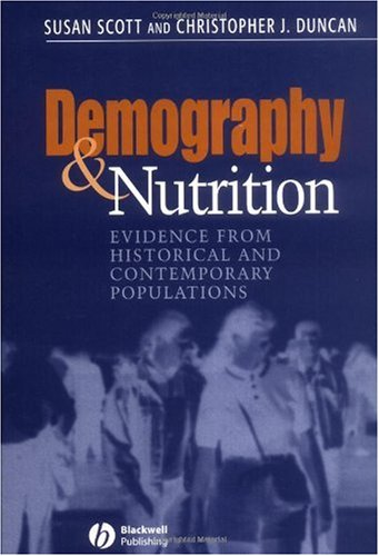 Demography And Nutrition: Evidence From Historical And Contemporary Populations