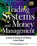 img - for Trading Systems and Money Management (McGraw-Hill Trader's Edge) by Thomas Stridsman (2003-06-26) book / textbook / text book