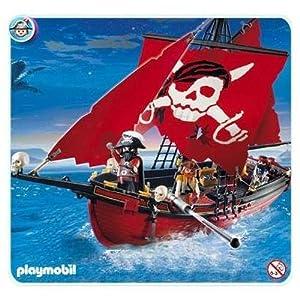 Playmobil Red Corsair