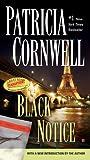 Black Notice: Scarpetta (Book 10)