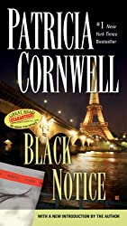 Black Notice: Scarpetta (Book 10)