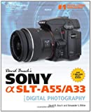 51olAeTSKsL. SL160  David Buschs Sony Alpha SLT A55/A33 Guide to Digital Photography