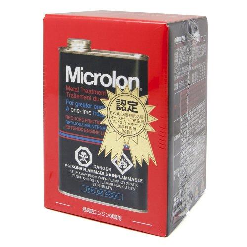 マイクロロン