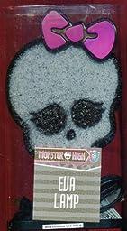 Monster High ** Eva Skull Lamp ** 9\