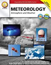 Meteorology, Grades 6 - 12: Atmosphere and Weather (Expanding Science Skills Series)