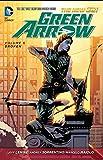 Green Arrow Volume 6: Broken TP (The New 52)