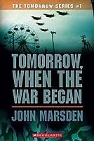 Tomorrow #1: Tomorrow, When the War Began
