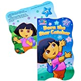 Nick Jr.® Dora The Explorer Shaped Board Book ~ Dora The Star Catcher