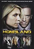 Homeland Season 2 (Bilingual)