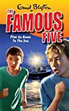Five Go Down to the Sea (Famous Five Std NJR)