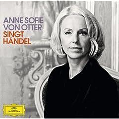 Anne Sofie von Otter singt H�ndel