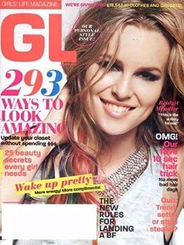 1-Year Girl's Life Magazine Subscription