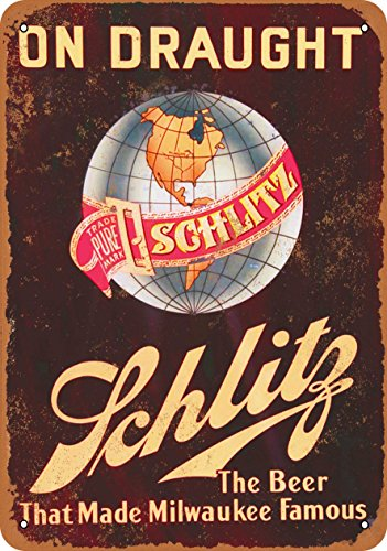 Buy Schlitz Beer Now!