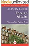 Foreign Affairs: A Novel