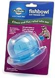Petsafe Fishbowl Food Dispensing Cat Toy