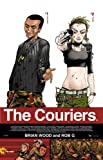 The Couriers 01 (v. 1)
