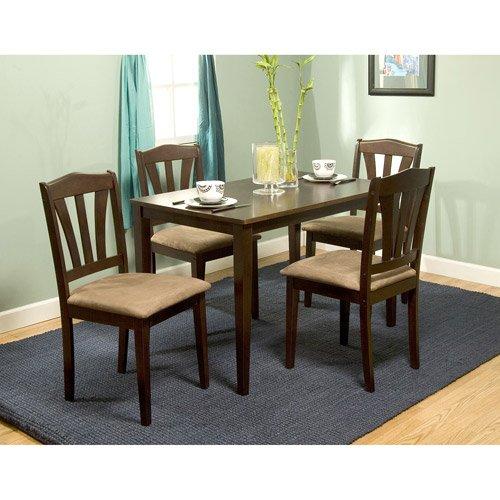 Metropolitan 5-Piece Dining Set front-641606