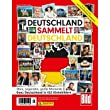 Panini Deutschland sammelt Deutschalnd Stickeralbum