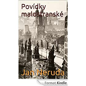Pov�dky malostransk� (Czech Edition) (English Edition)