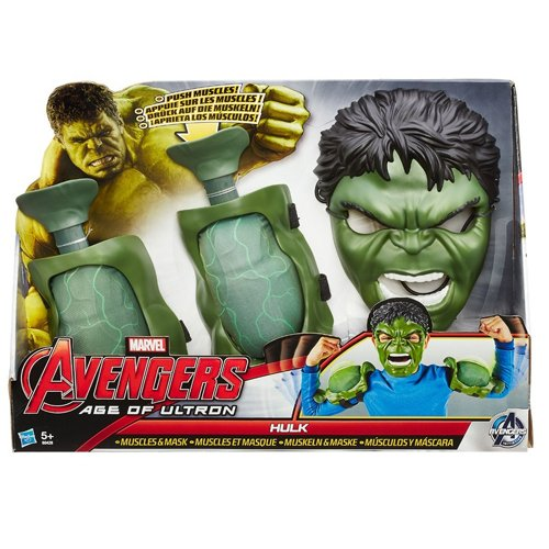 Avengers - Hulk Role Play Set