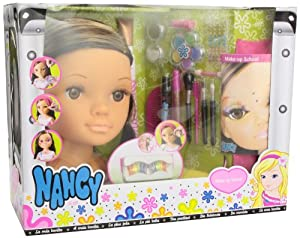 Nancy - Escuela de maquillaje (Famosa 700010613)