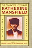 img - for The Collected Letters of Katherine Mansfield: Volume Two: 1918-September 1919 book / textbook / text book
