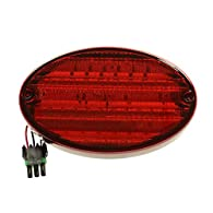 Kaper II L03-0079 Tail Light Assembly