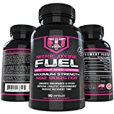 FIT for Her Fuel, Boost Nitric Oxide levels and workout performance Womens Nitric Oxide Fuel