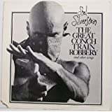 the great conch train robbery LP