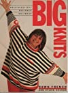 Big Knits: Bold, Beautiful, Designer Knitwear (Paperback Editions)