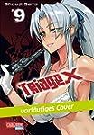 Triage X, Band 9