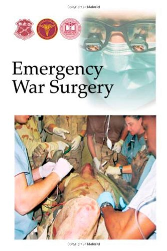 Emergency War Surgery