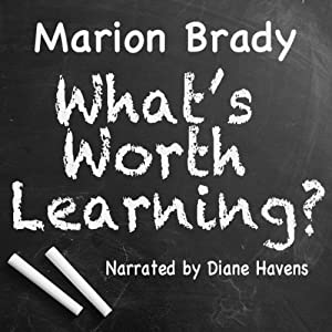 What's Worth Learning? Audiobook