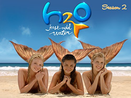 H20 on Amazon Prime Instant Video UK