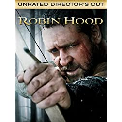 Robin Hood (Unrated)