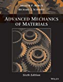 img - for Advanced Mechanics of Materials book / textbook / text book