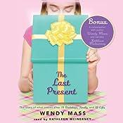 The Last Present | Wendy Mass