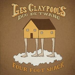 Four Foot Shack (Feat. Duo de Twang)