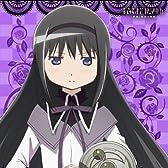 劇場版 魔法少女まどか☆マギカ 新編 叛逆の物語 もふもふミニタオル ほむら