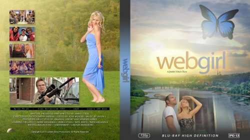 Webgirl The Movie