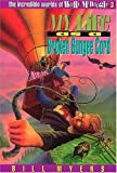 My Life as a Broken Bungee Cord (The Incredible Worlds of Wally McDoogle #3) (0613189787) by Myers, Bill