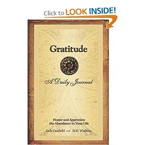 Download e-book Gratitude: A Daily Journal