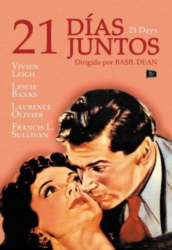 21-days-21-days-together-twenty-one-days-origine-spagnolo-nessuna-lingua-italiana-