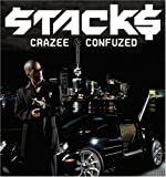 echange, troc Stack$ - Crazee & Confuzed