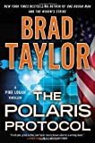 The Polaris Protocol (Pike Logan)