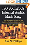 ISO 9001:2008 Internal Audits Made Easy