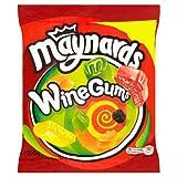 Maynards Wine Gums Bag 150g (Pack of 12)